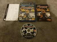 MIDNIGHT CLUB 3 DUB EDITION REMIX PAL PlayStation 2 (PS2) WITH MANUAL