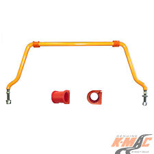 K-MAC Ford Cortina Mk1 ('62-'66) Front Anti-Sway Bar 24mm + Caster Adj. 180211