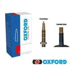 """Oxford Inner Tube 16"""" 18"""" 20"""" 26"""" 27.5"""" (650B) 700C 29"""" Schrader / Presta valves"""
