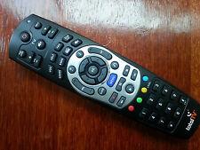 GENUINE TOTAL TV REMOTE CONTROL  for satelite TV