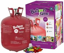 Balloon Time Jumbo Botella de Helio Desechable para Globos (68614)