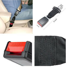 """22CM 9"""" Car Safety Seat Belt Extender Extension Strap for Fat Pregnant People"""