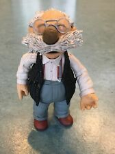 Palisades Muppet prototype Pops figure with COA