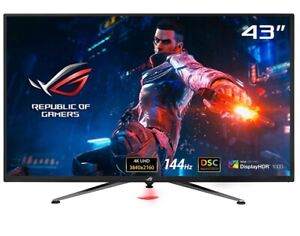 ASUS Rog Strix PG43U gaming monitor— Display HDR1000
