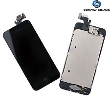 NEW Apple iPhone 5 ORIGINAL QUALITY replacement screen, COMPLETE LCD & ALL PARTS