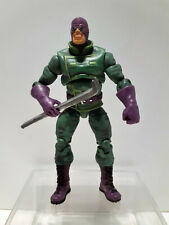 Marvel Universe Wrecker 020 loose Series 2