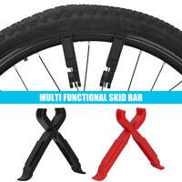 3X Cycling Bicycle Nylon Tire Tyre Lever Bike Repair Opener Breaker Tool XS