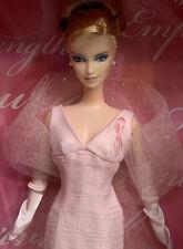 Pink Ribbon Barbie Doll- Susan G. Komen Breast Cancer Awareness 2006