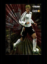 Marcell Jansen Deutschland Panini Card WM 2006 Original Signiert+ A 182296