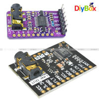 PCM5102 DAC Decoder I2S interface Player Board Module For Raspberry Pi