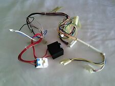 Kenmore LG Microwave Wire Harness 6877W1A401A from Model 721.62622200