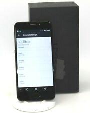 Umidigi Modell: Plus E schwarz, 64GB,-Smartphone-Gebraucht #