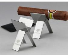 Mode Faltbar Zigarren Ständer Aschenbecher Halter Bequem Werkzeug Zubehör