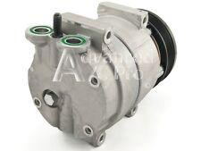 New AC Compressor Fits 2004 - 2008 Chevrolet  Aveo L4 1.6L / 2007 - 2008 Aveo 5