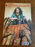 Walking Dead #127 1st App of Outcast Free Ship at $30+