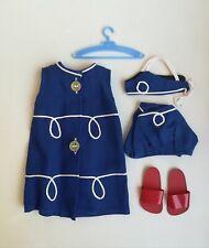 FURGA Alta Moda 3S vestito