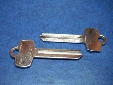 ILCO A1114B Key Blank Best Arrow Falcon Locks KAR 6111