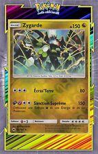 Zygarde Reverse - SL3:Ombres Ardentes - 100/147 - Carte Pokemon Neuve Française