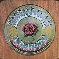 The Grateful Dead : American Beauty CD (1989)