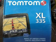 TomTom XL 335T - US & Canada Automotive Mountable