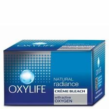5 packs Oxy Life Bleach Cream-Makes Skin Fairer 27 gm Fast Shipping
