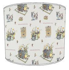 Lampshades Ideal To Match Roald Dahl Duvets & Roald Dahl Wallpaper Borders.
