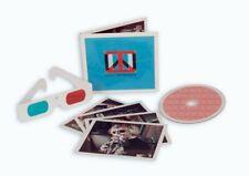 Chickenfoot - III (2011) CD - original verpackt - Neuware - mit 3D-Brille