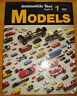 AUTOMOBILE YEAR BOOK OF MODELS 1, NEW RARE BOOK 1982 MODEL CARS / FREE SHIPPING