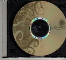 (BO297) Nova Robotics, We Encourage You - DJ CD