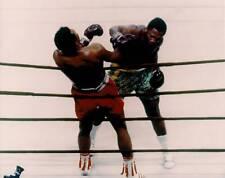 Joe Frazier vs Muhammad Ali Color Un signed 16x20 Photo