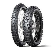 Reifensatz Crossreifen Dunlop Geomex Mx 71 110/90/19 + 80/100/21 rmz kxf sxf crf