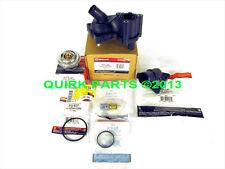 2007-11 Ford Explorer Mercury Mountaineer 4.0L V6 Thermostat Housing Kit OEM NEW