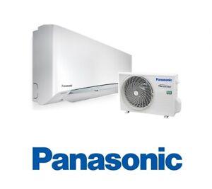 Panasonic Air Conditioner 3.5KW Split System CS/CU-RZ35TKR Supply & Install