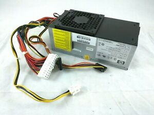 HP 504965-001 HP-D2201C0 3120 Pro SFF 220W PSU Power Supply