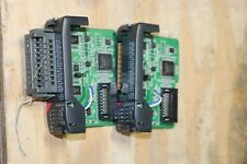 LOT OF 2 FACTS Engineering F2-16TD1P Automation Direct 205