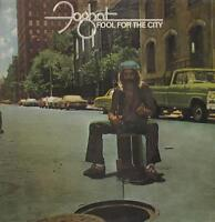 *NEW* CD Album Foghat -  Fool for the City (Mini LP Style Card Case)