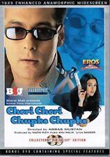 Chori Chori Chupke Chupke (Hindi DVD) (2001) (English Subtitles) (New 2 DVD Set)