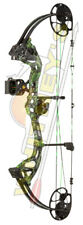 "Fred Bear Archery Cruzer LITE Compound Bow Moonshine Toxic RH Pkg 12""-27"" Draw"