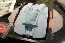Mega Rare ALFRED WONG Resin CYLON RAIDER Ultimate Model Kit