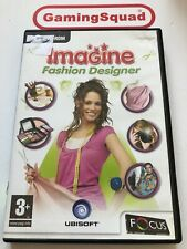 Imagine Fashion Designer PC, Supplied by Gaming Squad