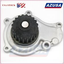 Water Pump W/O GASKET 95-10 Dodge Caravan Chrysler PT Cruiser 2.4L  EDZ41006