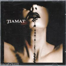 Tiamat - Amanethes CD