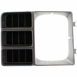 New RH Side Head Lamps Door With Single Headlamps Fits C10 C20 C30 K10 GM2513105