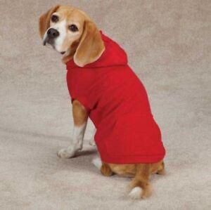 CLOSEOUT Dog Hoodie Pet Hoodie Sweatshirt Sweater Winter Sports