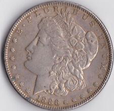 "1886 ""Morgan"" Dollar-STATI UNITI PHILADELPHIA Menta-Argento 0.900 *"
