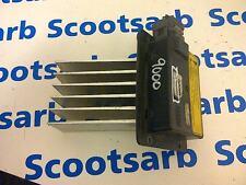 Resistencia Calentador Saab 9000 Unidad De Control 95 - 98 4632477