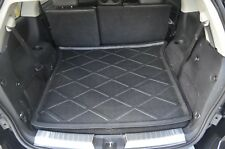 Cargo Trunk Mat Boot Liner Plastic Foam Waterproof for Dodge Journey 2009-17