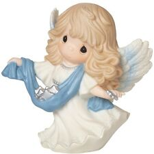 Precious Moments Annual Guide Us To Thy Perfect Light 2016 Angel Figurine 161034