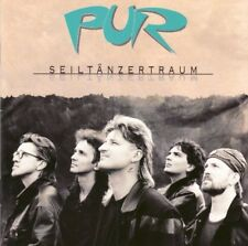 Pur - Seiltänzertraum - CD -