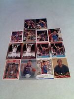*****Bill Laimbeer*****  Lot of 65 cards.....23 DIFFERENT / Basketball